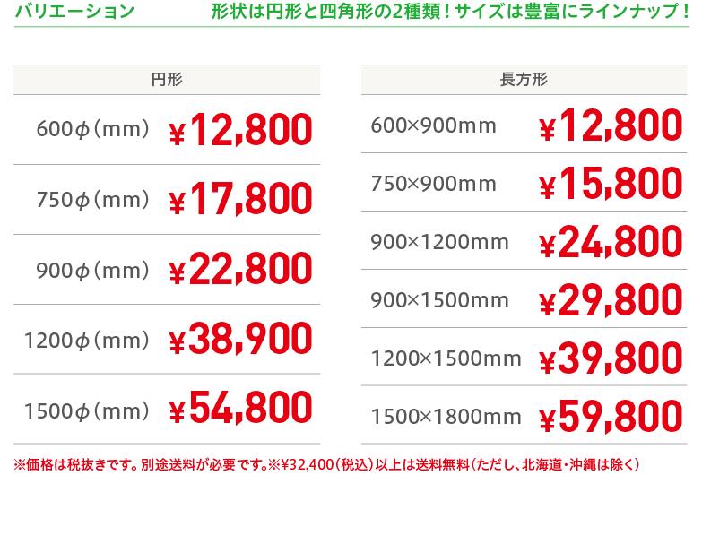 生 地:塩化ビニール0.3mm 適 性:屋内 MADE IN JAPAN